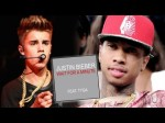 "Justin Bieber & Tyga ""Wait For a Minute"" Lyrics NEW SONG"