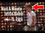 """Justin Bieber ft. Tyga  Wait A Minute "" Official Music Video Lyrics Version – my thoughts"