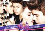 2012 JUSTIN BIEBER Girlfriend fragrance: US ad (Glamour mag)