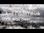 Justin Bieber – Bad Day (Lyrics Video)