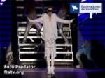 FEED Justin Bieber en Chile por Coca Cola TV no Intelsat 805