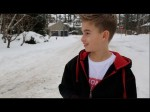 Justin Bieber- Christmas Love (Johnny Orlando Cover)