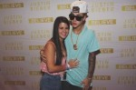 My name is Jackie and I met Justin at the Barclays Center meet…