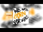 Justin Bieber – We Were Born For This (Official Audio)