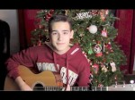 """Mistletoe"" Justin Bieber LIVE acoustic cover – Jacob Whitesides"