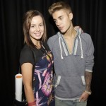My name is Tayla, and this is my Bieber Experience. I remember…