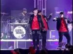 JUSTIN BIEBER – Baby concert live  2011