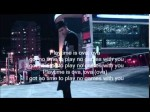 Khalil ft. Justin Bieber – Playtime (Official Video) LYRICS VIDEO
