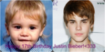baby-teen bieber